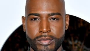 Karamo Brown Of 'Queer Eye' Says The World Is Grieving During 'The Tonight Show' Appearance