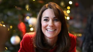 Kate Middleton Once Missed Wimbledon For This Very Heart-Warming Reason