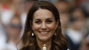 "Kate Middleton Surprises Wimbledon Fans With Uplifting Message: ""We Will Be Back Again"""