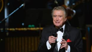 Kelly Ripa and Kathie Lee Gifford Pay Tribute To Regis Philbin