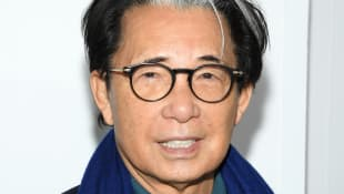 Kenzo Takada, Fashion Designer, Dies Age 81 Of COVID-19 Complications