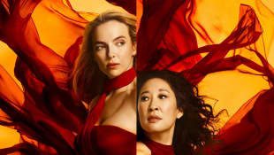 Killing Eve Cast Season 3: Meet the Stars!