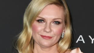 Kirsten Dunst Reveals She's Confused About Being Included In Kanye West's Campaign Poster
