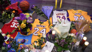 Kobe And Gianna Bryant's Memorial Service: Thousands Of Mourners Gather At The Staples Center In Los Angeles