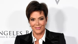 "Kris Jenner Confronts Her Affair With Robert Kardashian: ""My Biggest Regret Was The Fact That It Broke Up My Family"""