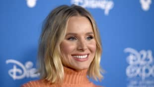 "Kristen Bell Is Set To Launch Her Own CBD Skincare Line: ""Self-Care Should Include Everyday Pick-Me-Ups"""