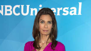 """Kristian Alfonso Reveals Why She Quit 'Days Of Our Lives': """"I Was Taken Aback"""""""