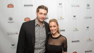 Kristin Cavallari and Jay Cutler Split Amid Cheating Rumours