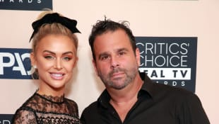 "Lala Kent Opens Up About Pregnancy, Says She's ""Unsure"" If She'll Ever Return To 'Vanderpump Rules'"