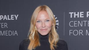 'Law & Order: SVU': This Is Kelli Giddish's Husband Lawrence