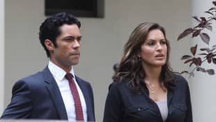 'Law & Order: SVU': Season 22 - This Is How The Show Could Change After COVID-19 & George Floyd's Death