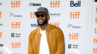 NBA Lakers Star LeBron James Has A New Children's Book Coming Out This Summer