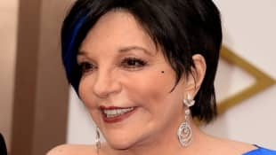 Liza Minnelli Doesn't Want To See Renée Zellweger's 'Judy'
