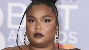"Lizzo Gets Emotional During An Instagram Live, Addresses #BlackLivesMatter Protests : ""It's So Much Deeper Than Politics"""