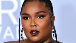 """Lizzo Sends Cardi B Flowers Following Divorce Announcement: """"Know You Are Loved"""""""