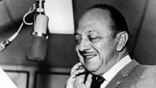 "'Looney Tunes': How ""Bugs Bunny"" Saved The Life Of Legendary Voice Actor Mel Blanc Porky Pig Daffy Duck Jetsons"