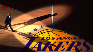 Los Angeles Lakers Postpone Their Next Game After Kobe Bryant's Death