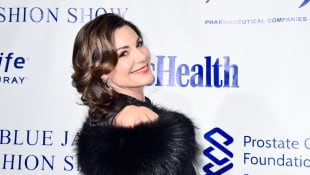 "'Real Housewives of New York': Luann De Lesseps Says Season 12 Is The ""Best Season Ever"""