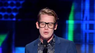 "Macaulay Culkin Talks About Michael Jackson Sexual Abuse Allegations - ""He Never Did Anything To Me"""