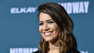 "Mandy Moore Reflects On Her 'Candy' Days: ""I Had No Creative Control"""