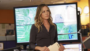 "'NCIS': Season 17 Episode 18 Preview ""Schooled"" Sloane Surprise Visit"