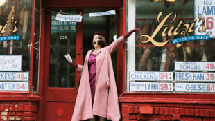 'Marvelous Mrs. Maisel'