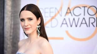 'The Marvelous Mrs. Maisel' Rachel Brosnahan's Life Before Fame