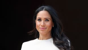 "'Meghan Markle Delivers Powerful Speech On Gender Equality: ""We Are On The Precipice Of Transformation"" Girl Up 2020"