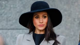 "Duchess Meghan Markle Is ""Absolutely Mortified"" By Friend Jessica Mulroney's Actions, Report Says"