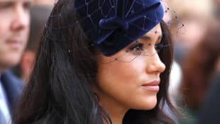 Meghan Markle Speaks Out About Racism In Resurfaced Video.