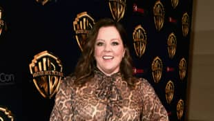 Melissa McCarthy attends CinemaCon 2019 on April 2, 2019 in Las Vegas, Nevada