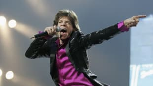 "Mick Jagger Responds To Paul McCartney's Claim ""Beatles Were Better"" Than Rolling Stones"