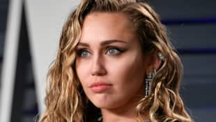 """Miley Cyrus Says Her Voice Changed Following The Malibu Fires: """"I Could Sing Better"""""""