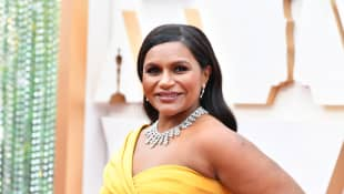 """Mindy Kaling Gives Us An Update On Writing 'Legally Blonde 3', Says The Script Is """"Really Funny To Write"""""""