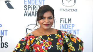 Mindy Kaling Reveals Her Parents Got Cast During Diwali Episode on 'The Office'