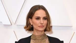 'Natalie Portman's 2020 Oscars Dress Honoured Women Directors Snubbed By The Academy