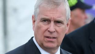 'New Jeffrey Epstein Doc Reveals Prince Andrew Allegedly Compared His Accuser's Age To His Daughters