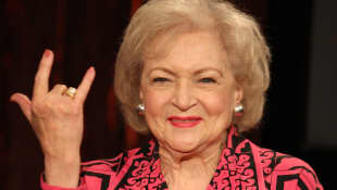 The Oldest-Living Hollywood Actors Betty White 2020 list stars