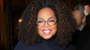 "Oprah Responds To Twitter Conspiracy Theories: ""Haven't Been Raided Or Arrested"""