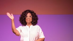 Oprah Winfrey's Magazine Is Set To Stop Print Production