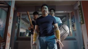 'Peninsula': Watch The Trailer For The 'Train To Busan' Zombie Horror Movie Sequel