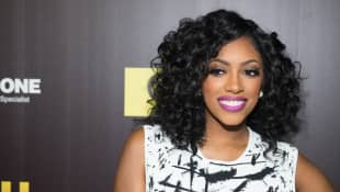 'Real Housewives Of Atlanta': Porsha Williams Arrested At Breonna Taylor Protest