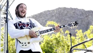 Post Malone Slammed For Playing Sold Out Denver Show Amid Coronavirus Pandemic