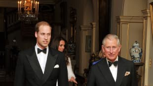 Prince Charles Made This Secret Contribution To Prince William & Kate Middleton's Wedding