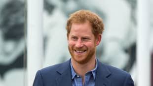 "Prince Harry Has A Relationship ""Like Father And Son"" With This Surprising Star"