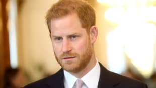 """Prince Harry Files New """"Legal Complaint"""" Against 'The Sunday Times' Netflix Invictus Games Amazon"""