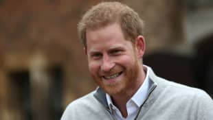 Prince Harry's Secret 3-Year Project Has Been Revealed! HeadFit Military mental health