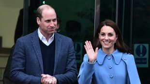 Prince William & Duchess Kate Have Restyled Their Social Media Accounts!