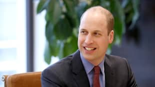 Prince William Talks Men's Mental Health In New Trailer For BBC Football Documentary - Watch It Here