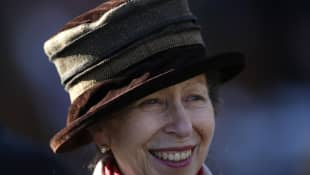Princess Anne Turns 70: See Her New Birthday Portraits Here